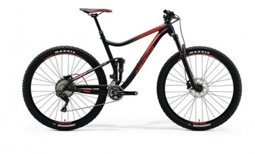 Merida Fully  One-Twenty XT-Edition (27,5