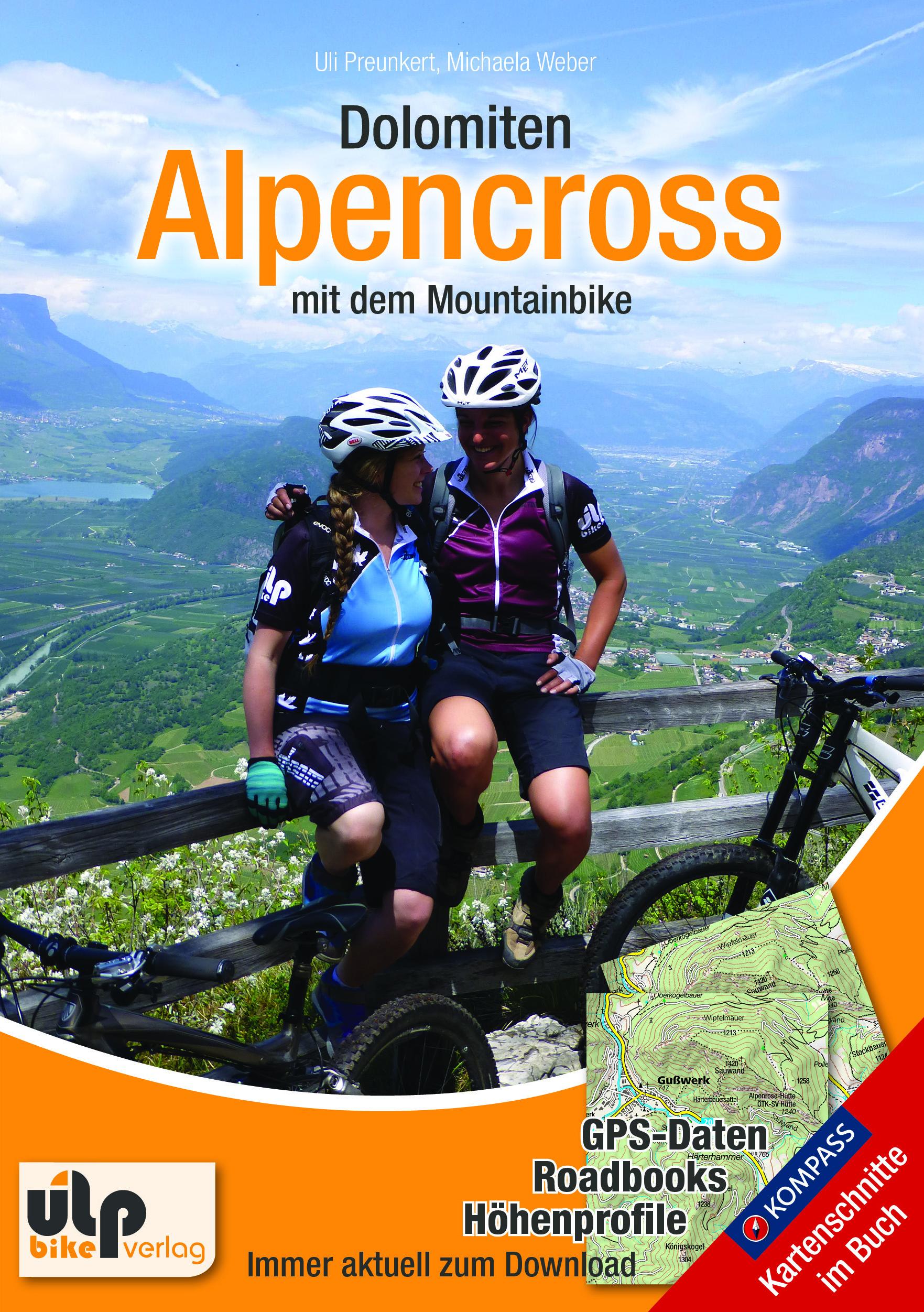 ulpbike shop dolomiten alpencross mit dem mountainbike. Black Bedroom Furniture Sets. Home Design Ideas