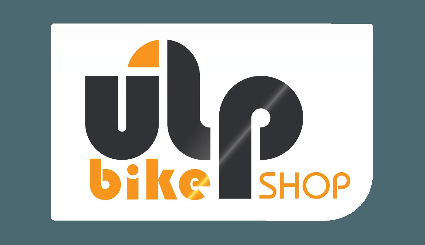 www.ulpbike-buch-shop.de-Logo