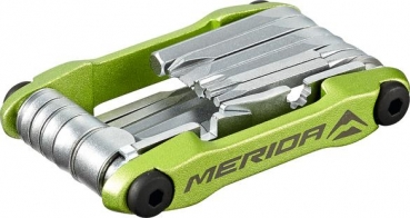 Multitool MERIDA 17-in-1